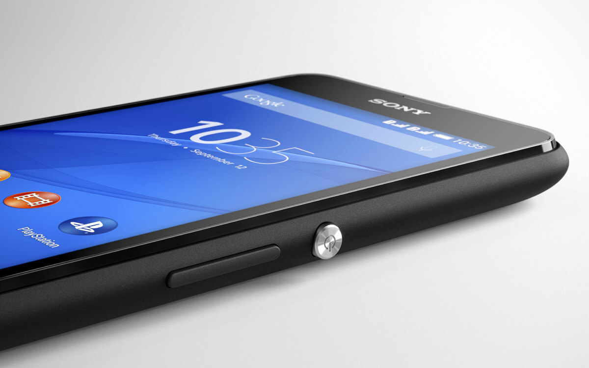 Xperia E4 The New Budget Smartphone By Sony