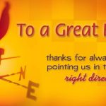 Bosses Day Quotes Wishes Messages Poems 2015